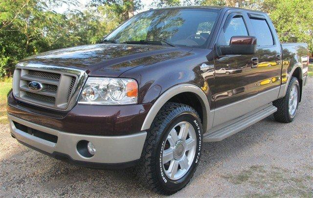 2008 ford f150 king ranch for sale in brewton alabama classified. Black Bedroom Furniture Sets. Home Design Ideas