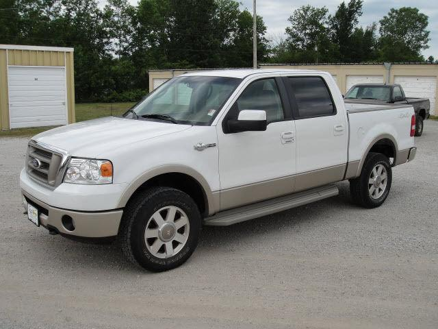 2008 ford f150 king ranch for sale in vinita oklahoma classified. Cars Review. Best American Auto & Cars Review