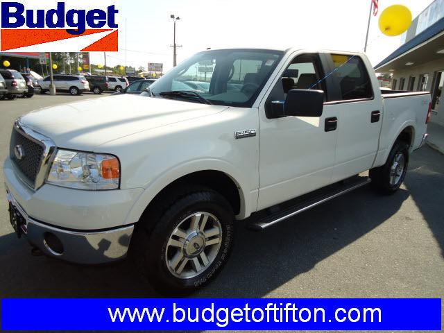 2008 Ford F150 Lariat for Sale in Tifton Georgia