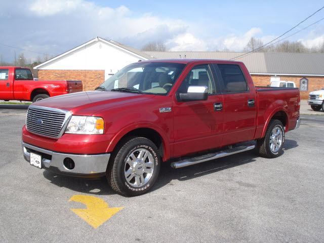 2008 Ford F150 Lariat SuperCrew for Sale in Union