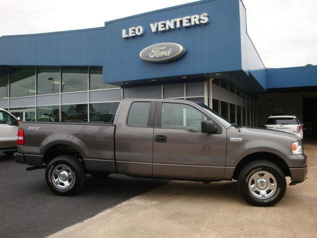 2008 Ford F150 Stx Supercab For Sale In Ayden North