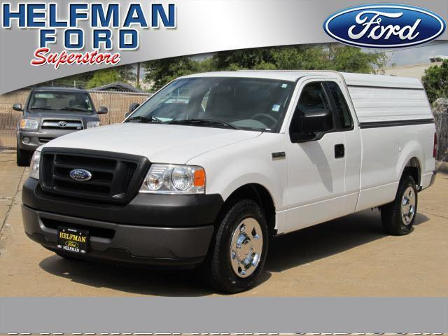 2008 ford f150 xl for sale in houston texas classified. Black Bedroom Furniture Sets. Home Design Ideas