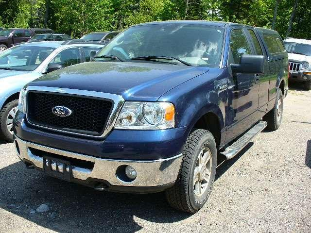 2008 ford f150 xlt for sale in marquette michigan classified. Black Bedroom Furniture Sets. Home Design Ideas