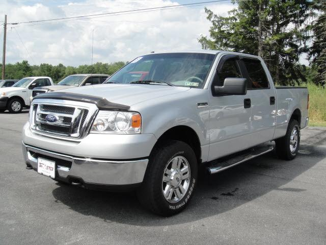 2008 Ford F150 XLT for Sale in Tyrone, Pennsylvania ...