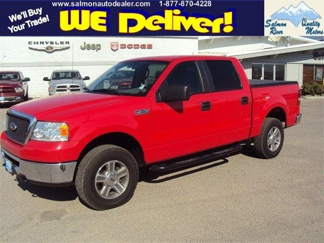 2008 ford f150 xlt for sale in salmon idaho classified. Black Bedroom Furniture Sets. Home Design Ideas