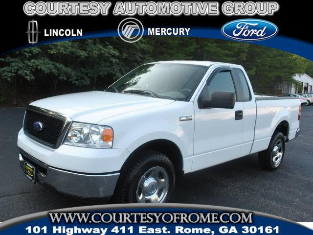 2008 ford f150 xlt for sale in rome georgia classified. Black Bedroom Furniture Sets. Home Design Ideas