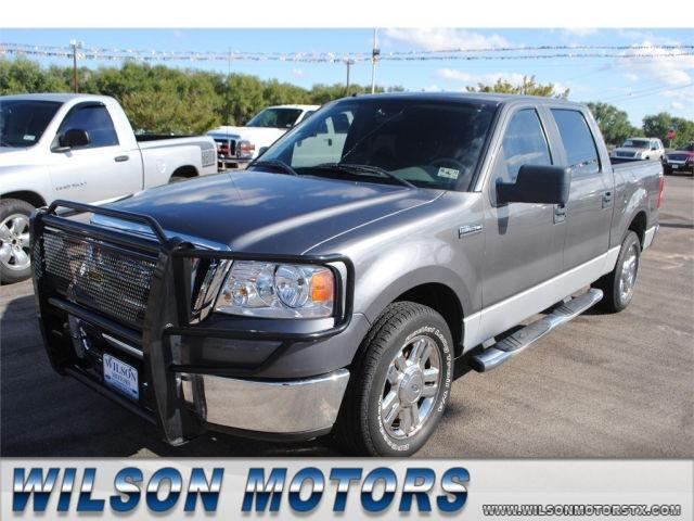 2008 ford f150 xlt for sale in snyder texas classified. Black Bedroom Furniture Sets. Home Design Ideas