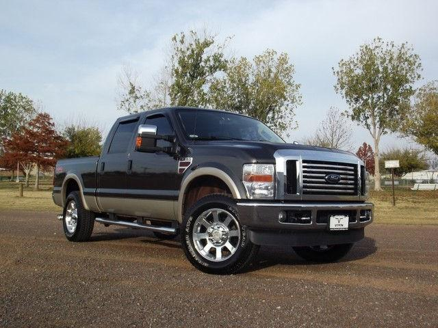 2008 ford f250 lariat super duty for sale in vernon texas classified. Black Bedroom Furniture Sets. Home Design Ideas
