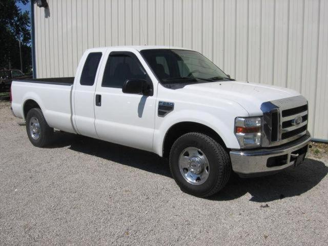 2008 Ford F250 Super Duty For Sale In Appleton City