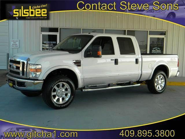 2008 ford f250 super duty for sale in silsbee texas classified. Black Bedroom Furniture Sets. Home Design Ideas