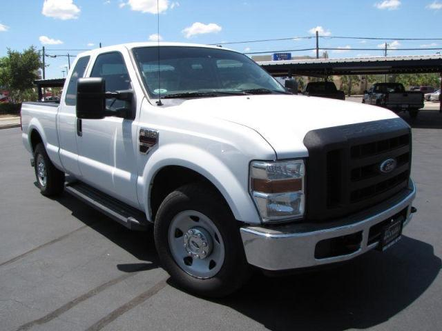 2008 ford f250 super duty for sale in kerrville texas classified. Black Bedroom Furniture Sets. Home Design Ideas