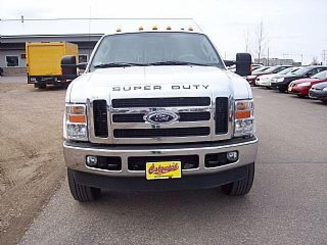 2008 ford f350 lariat super duty for sale in wahpeton north dakota classified. Black Bedroom Furniture Sets. Home Design Ideas