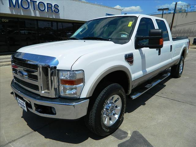2008 Ford F350 Lariat Super Duty For Sale In Gonzales  Texas Classified