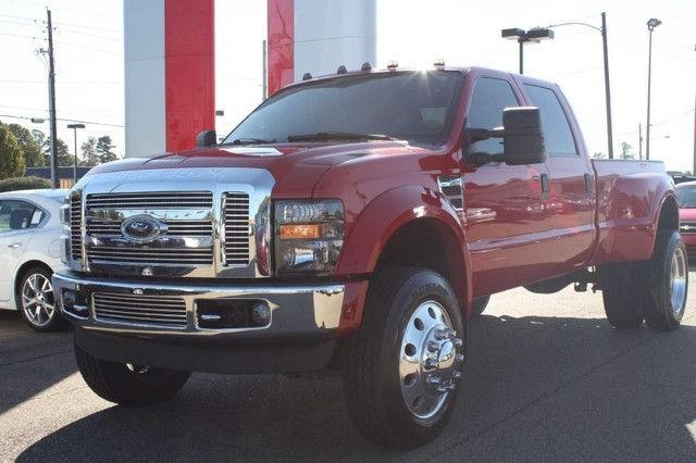 2008 ford f450 lariat super duty for sale in texarkana texas classified. Black Bedroom Furniture Sets. Home Design Ideas