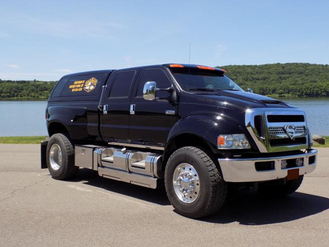 2008 ford f650 pickups for sale in milton delaware classified. Black Bedroom Furniture Sets. Home Design Ideas