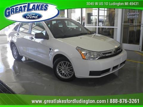 Used Cars In Ludington Michigan