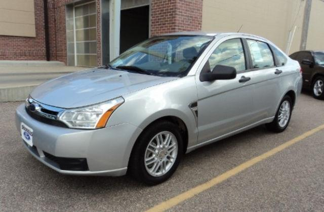 2008 ford focus se for sale in sioux falls south dakota classified. Black Bedroom Furniture Sets. Home Design Ideas