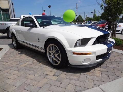 2008 FORD MUSTANG 2 DOOR COUPE for Sale in Franklin