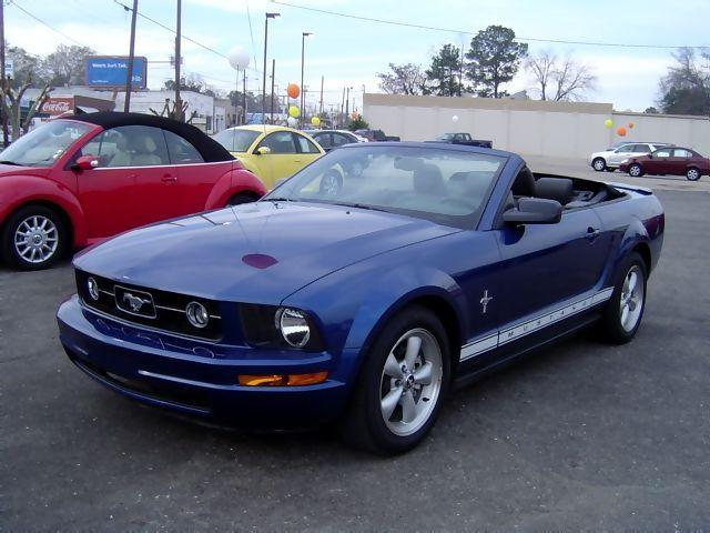 2008 ford mustang for sale in dothan alabama classified. Black Bedroom Furniture Sets. Home Design Ideas