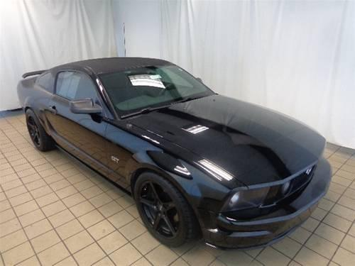 2008 ford mustang coupe gt deluxe for sale in apple valley minnesota classified. Black Bedroom Furniture Sets. Home Design Ideas