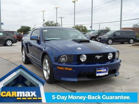 2008 ford mustang gt deluxe gt deluxe 2dr coupe for sale in austin texas classified. Black Bedroom Furniture Sets. Home Design Ideas