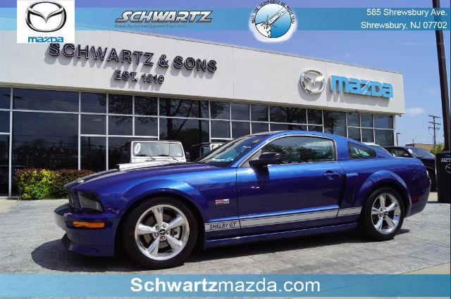 2008 ford mustang gt deluxe gt deluxe 2dr coupe for sale in red bank new jersey classified. Black Bedroom Furniture Sets. Home Design Ideas