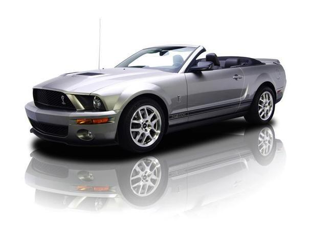 2008 ford mustang shelby gt 500 for sale in charlotte north carolina classified. Black Bedroom Furniture Sets. Home Design Ideas