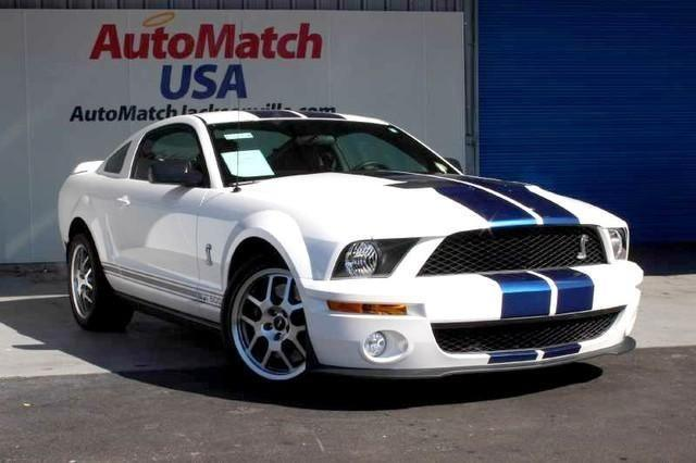 2008 ford mustang shelby gt500 w manual trans shaker 1000 audio for sale in jacksonville. Black Bedroom Furniture Sets. Home Design Ideas