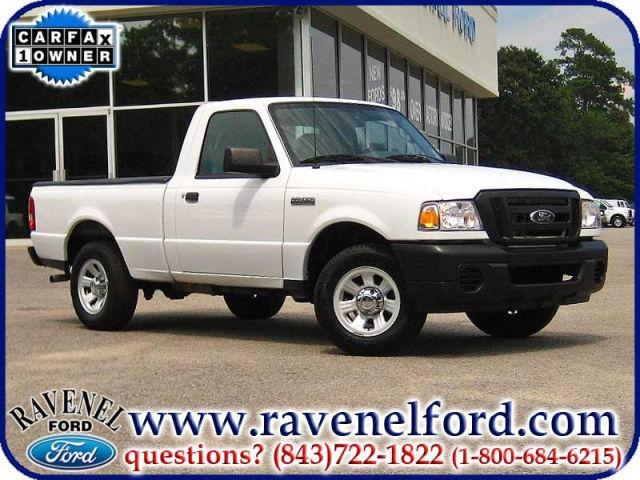 2008 ford ranger for sale in ravenel south carolina. Black Bedroom Furniture Sets. Home Design Ideas