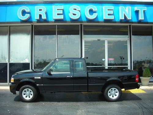 2008 ford ranger extended cab pickup supercab xlt 2wd for sale in high point north carolina. Black Bedroom Furniture Sets. Home Design Ideas