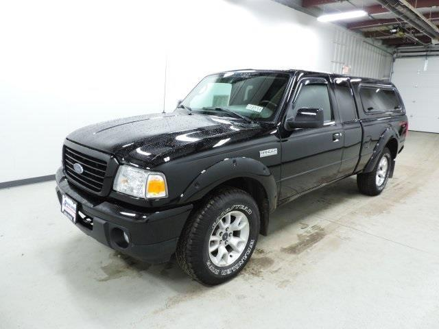 2008 ford ranger fx4 off road 4x4 fx4 off road 4dr supercab sb for sale in bay mills wisconsin. Black Bedroom Furniture Sets. Home Design Ideas