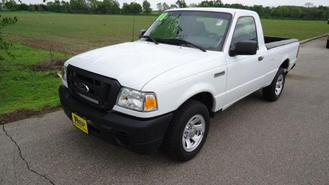2008 ford ranger xl for sale in shell rock iowa classified. Black Bedroom Furniture Sets. Home Design Ideas