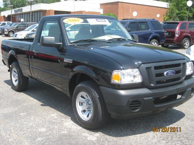 2008 ford ranger xl for sale in anniston alabama classified. Black Bedroom Furniture Sets. Home Design Ideas