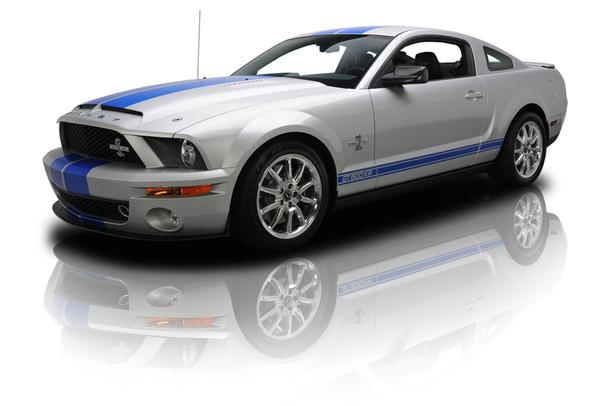 2008 ford shelby mustang gt500kr for sale in charlotte north carolina classified. Black Bedroom Furniture Sets. Home Design Ideas