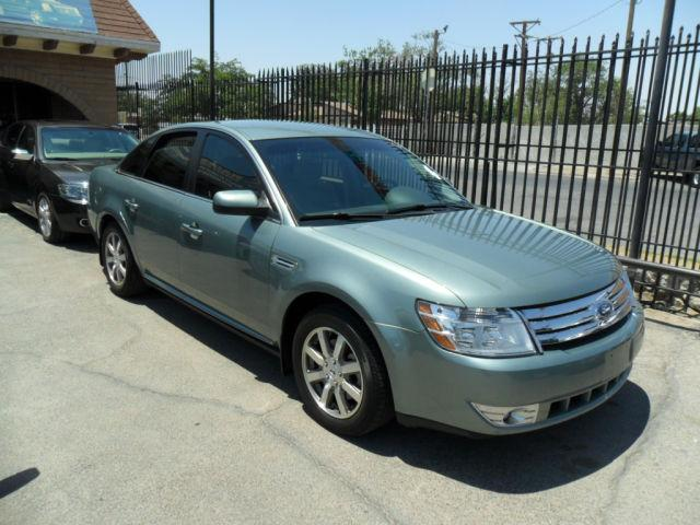 2008 ford taurus sel 2008 ford taurus car for sale in el paso tx 4369103804 used cars on. Black Bedroom Furniture Sets. Home Design Ideas