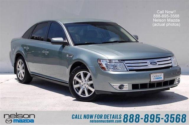 2008 Ford Taurus Sel For Sale In Antioch Tennessee