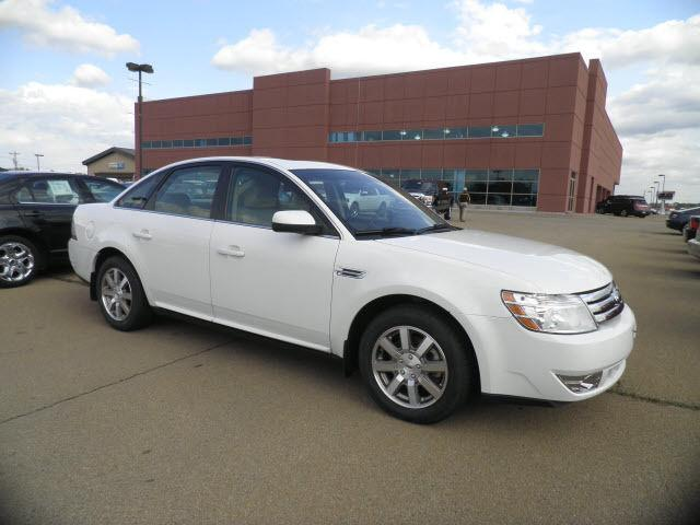 2008 Ford Taurus Sel For Sale In Park Hills Missouri