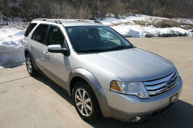 2008 Ford Taurus X Sel For Sale In Winona Minnesota