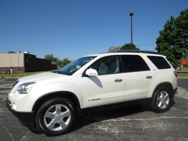 2008 gmc acadia slt 2 selden ny for sale in old westfield new york classified. Black Bedroom Furniture Sets. Home Design Ideas