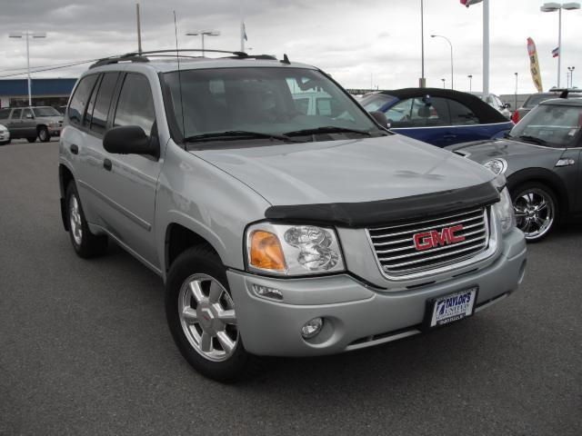 2008 gmc envoy for sale in idaho falls idaho classified. Black Bedroom Furniture Sets. Home Design Ideas