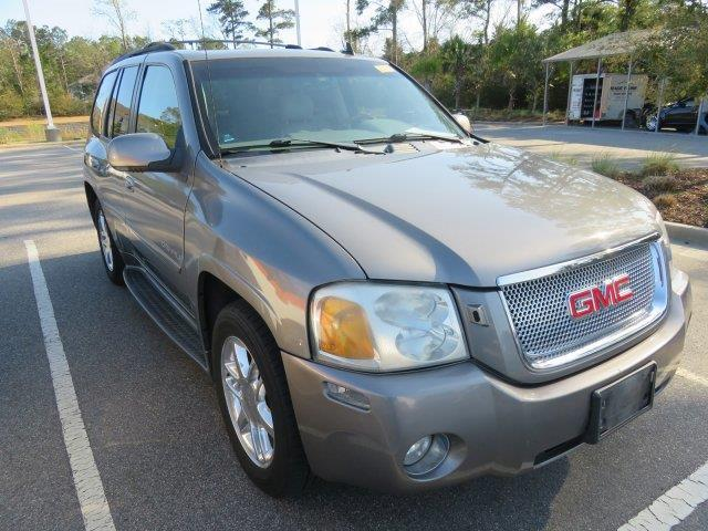 2008 gmc envoy denali 4x4 denali 4dr suv for sale in. Black Bedroom Furniture Sets. Home Design Ideas