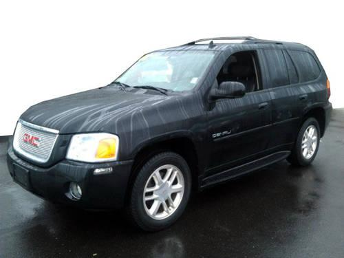 2008 gmc envoy denali for sale in middlebury connecticut classified. Black Bedroom Furniture Sets. Home Design Ideas