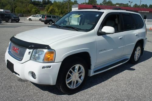 2008 gmc envoy sedan denali for sale in carrollton. Black Bedroom Furniture Sets. Home Design Ideas