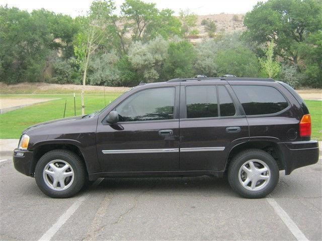 2008 gmc envoy sle 2008 gmc envoy sle car for sale in farmington nm 4367441351 used cars. Black Bedroom Furniture Sets. Home Design Ideas
