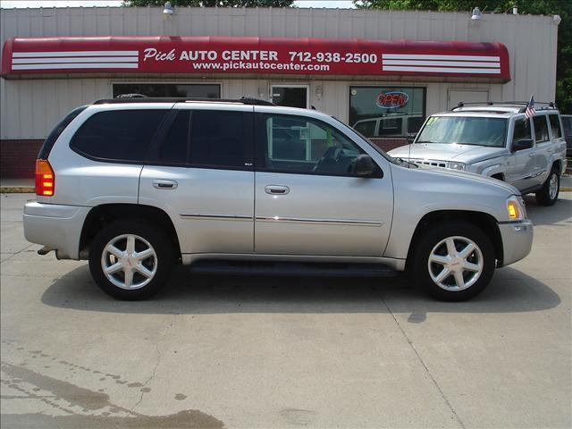 2008 gmc envoy slt for sale in merrill iowa classified. Black Bedroom Furniture Sets. Home Design Ideas