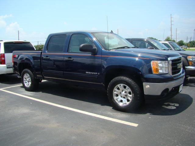 2008 gmc sierra 1500 for sale in dothan alabama classified. Black Bedroom Furniture Sets. Home Design Ideas
