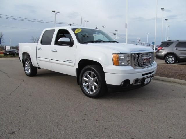 2008 gmc sierra 1500 denali dundee il for sale in dundee illinois classified. Black Bedroom Furniture Sets. Home Design Ideas