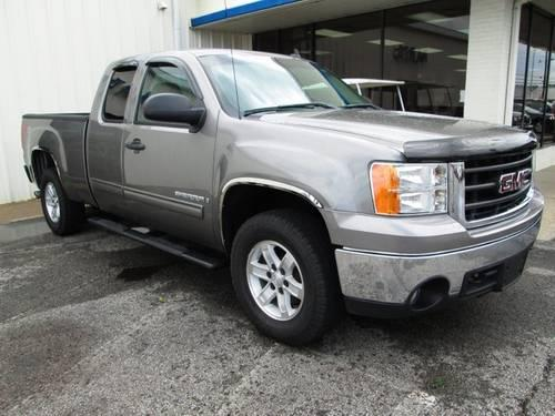 2008 gmc sierra 1500 pickup truck sle1 for sale in williamstown kentucky classified. Black Bedroom Furniture Sets. Home Design Ideas