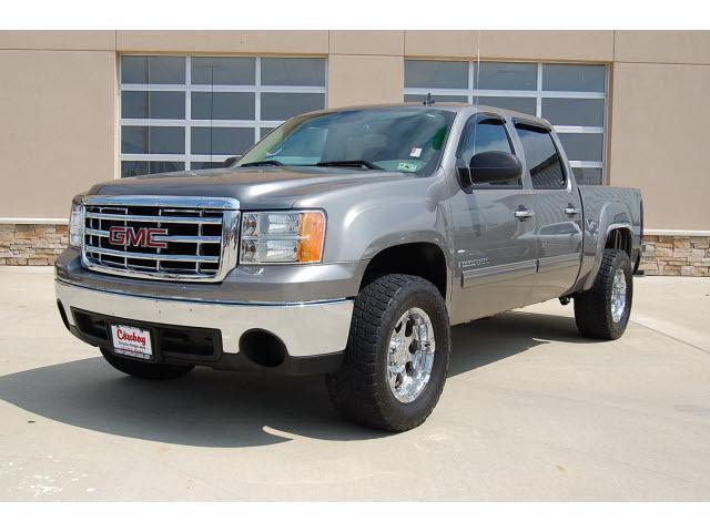 2008 Gmc Sierra 1500 Sl For Sale In Silsbee Texas