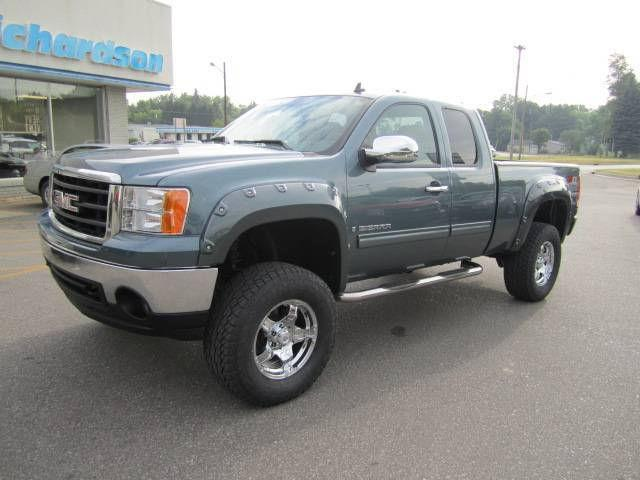 2008 gmc sierra 1500 sle for sale in standish michigan classified. Black Bedroom Furniture Sets. Home Design Ideas